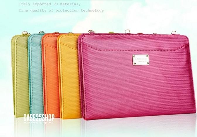 เคสกระเป๋า XINICUCO (เคส iPad Air 1)