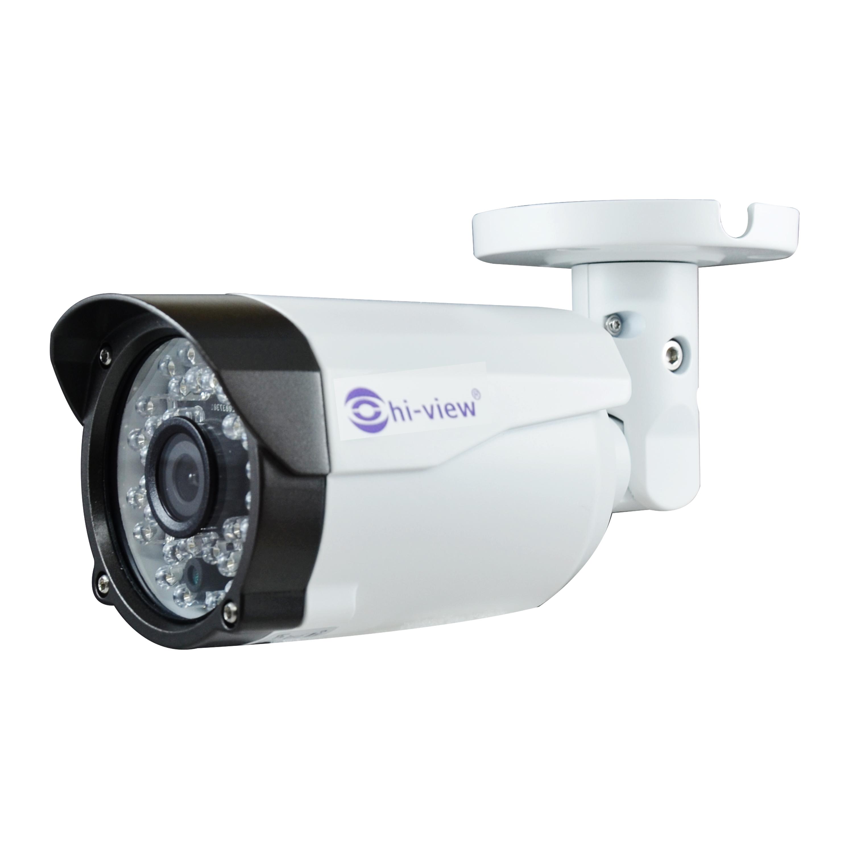กล้อง HD 2.0MP ทรงกระบอก HIVIEW รุ่น HA-344MB20