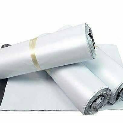 ซองพลาสติกไปรษณีย์ ราคาถูก Size E ขนาด 28*42 cm. ราคา 219.-