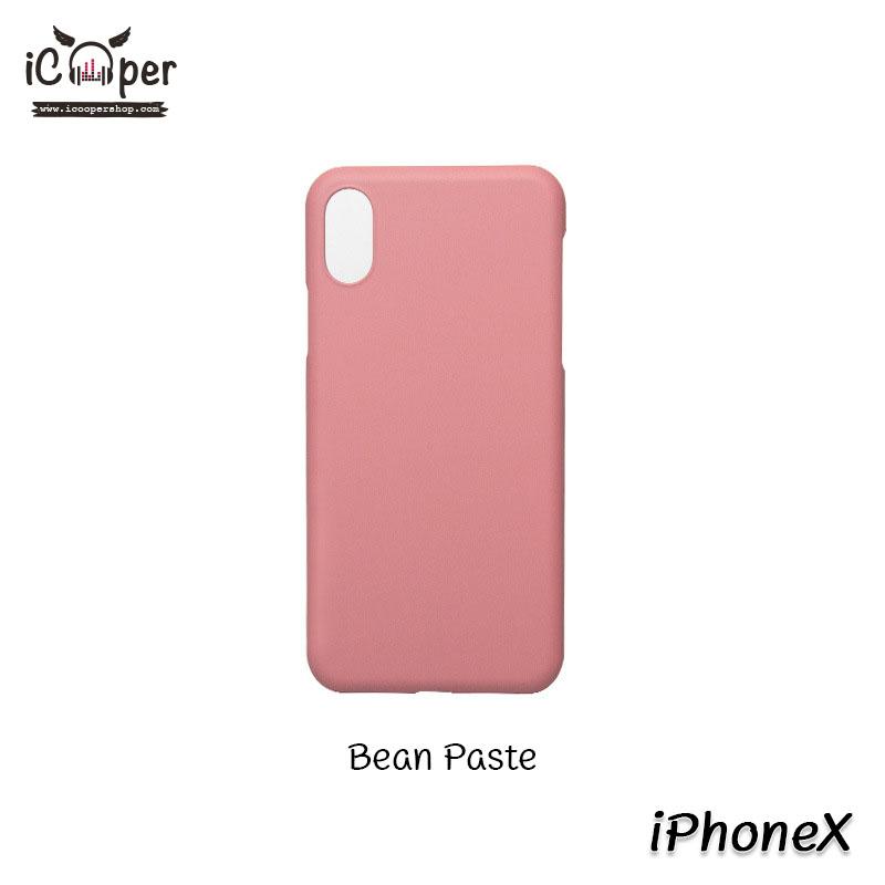 MAOXIN Makkalong Case - Bean Paste (iPhoneX)