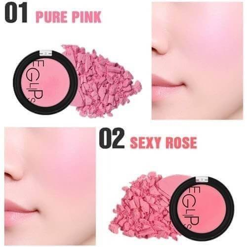 #Eglips Apple Fit Blusher 4g.