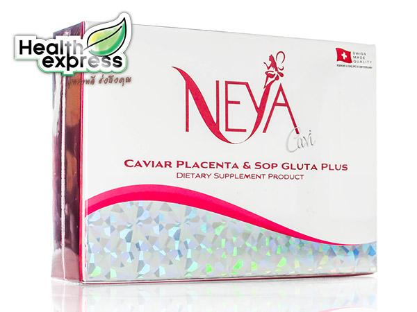 Neya Cavi เนญ่า คาวี่ บรรจุ 30 เม็ด