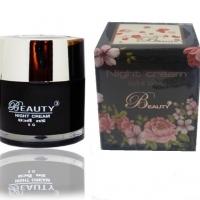 บิวตี้ทรี ไนท์ ครีม Beauty Night Cream