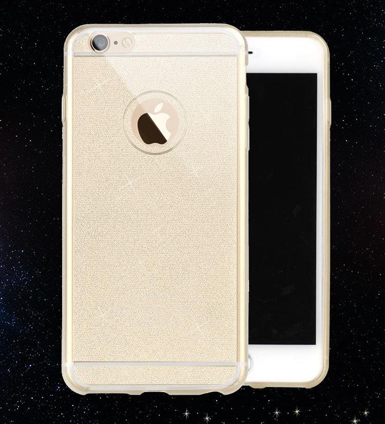 ยาง - กากเพชร - iPhone5 / 5S