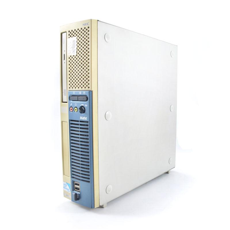 คอมมือสอง NEC ME-8Pentium(R)Dual-CoreR1HD80DVDrw