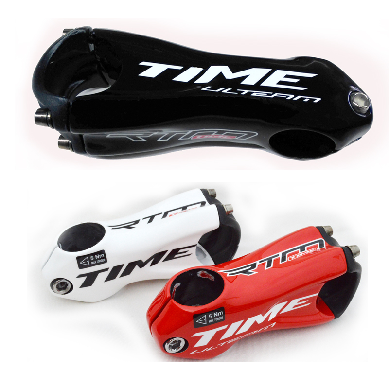 [Preorder]TIME Bicycle stem carbon fiber stem