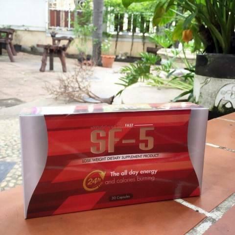 slim fast SF-5