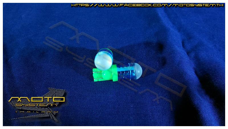 หลอดแอลอีดี: LED Type 3 GR