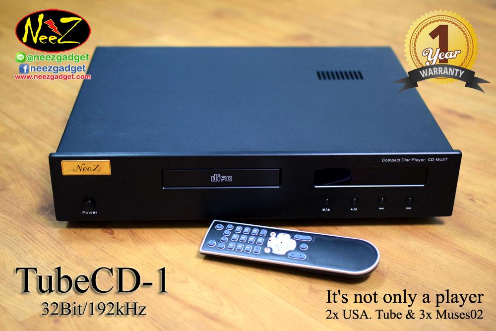 Tube CD-1