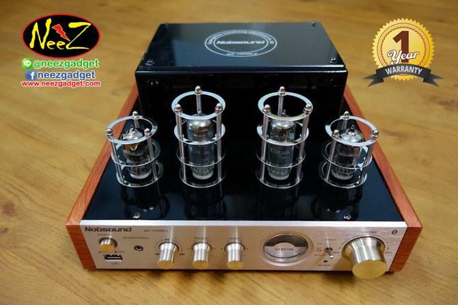 NobSound MS-10D MKII