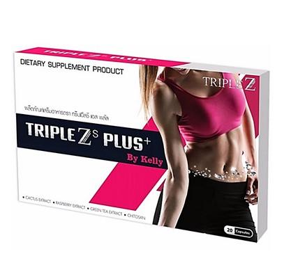 Triple Zs Plus ทริปเปิ้ล ซีเอส พลัส [VIP 790 บาท]