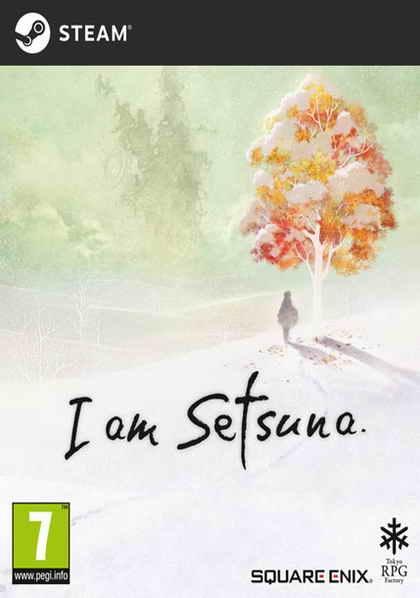 I am Setsuna (1DVD)