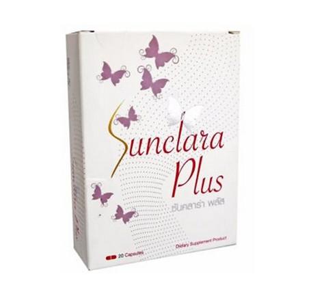 Sunclara Plus ซันคลาร่า พลัส [จัดส่งฟรี ราคาดีสุด]
