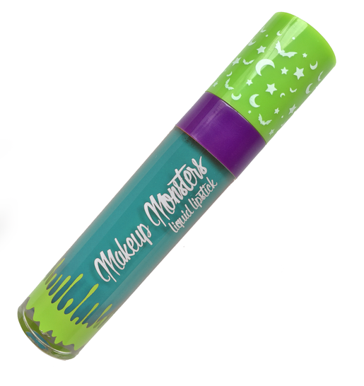 ( พรีออเดอร์ ) Makeup Monster Matte Liquid Lipstick สี Backlash