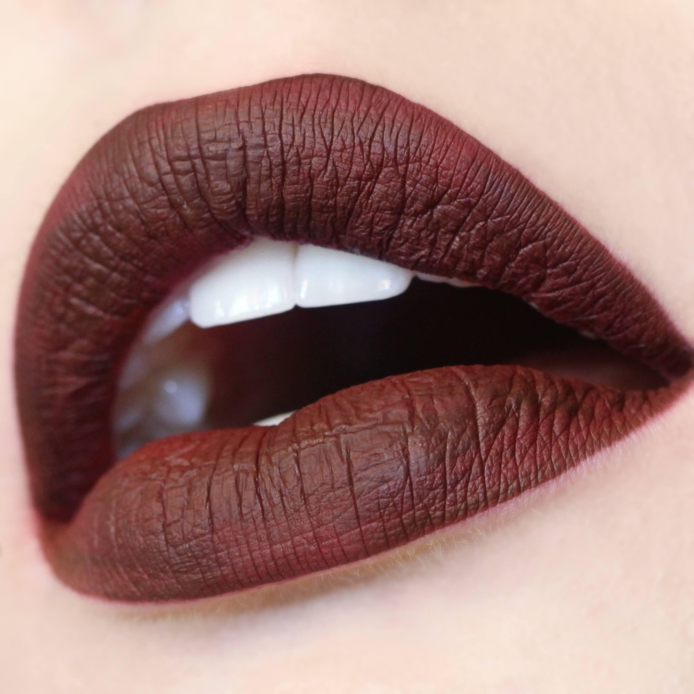 colourpop ultra matte lip สี lax