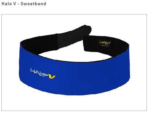 HALO V Adjustable Navy Blue