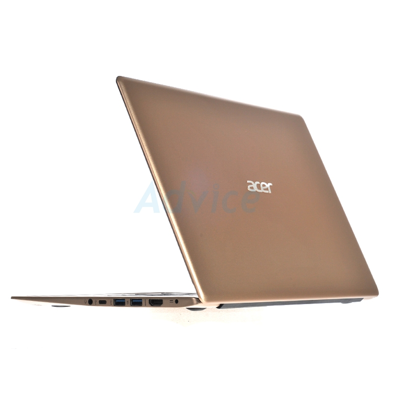 Notebook Acer Swift SF113-31-P5RY/T005 (Gold)