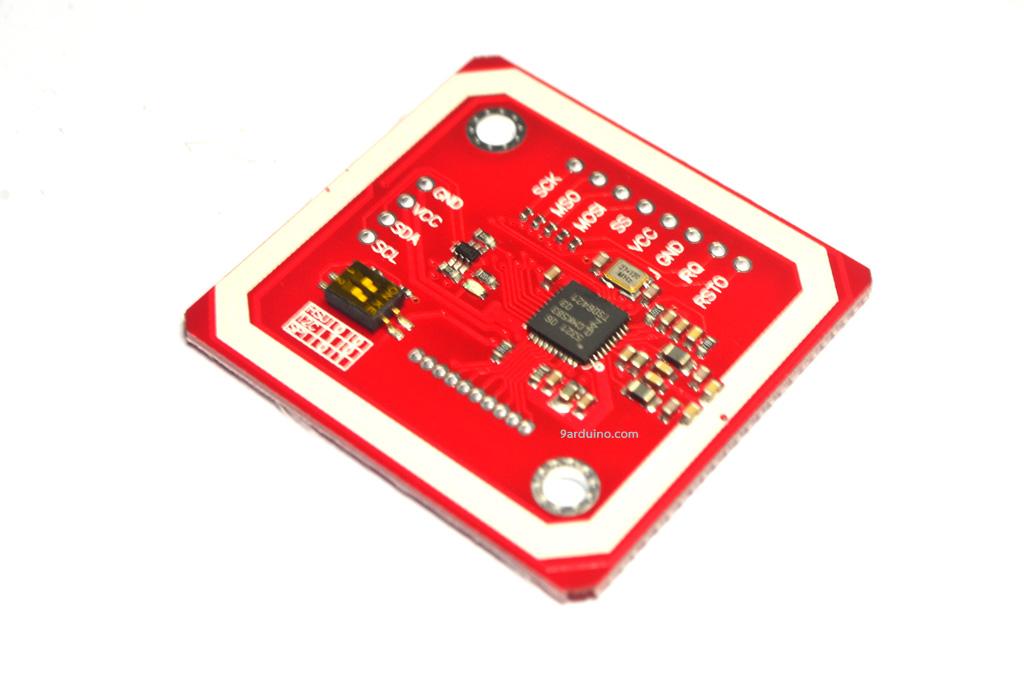(PN532) RFID / NFC Module Kit