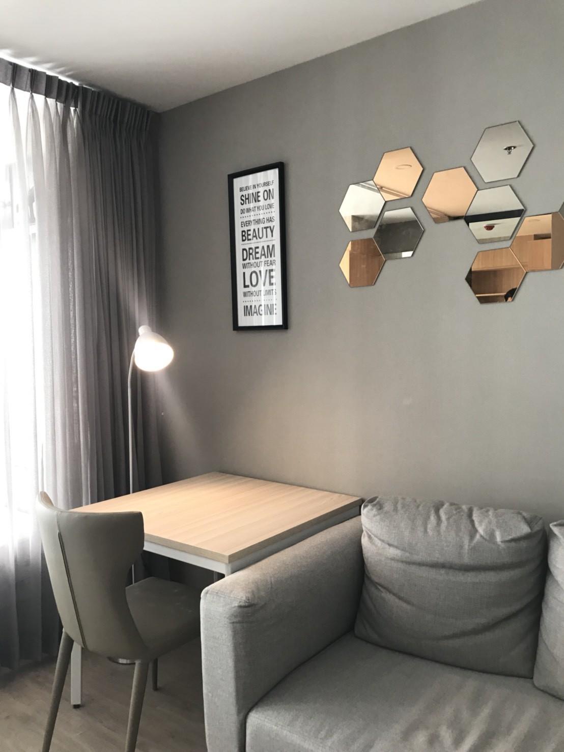 Ideo O2 ให้เช่า ห้องสวย