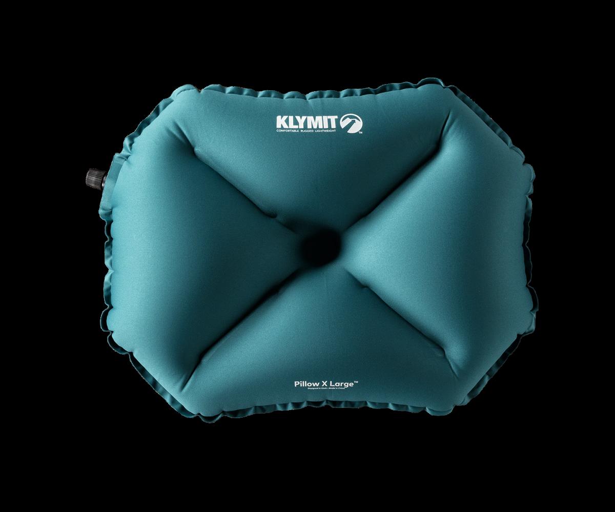 หมอน Klymit X Large Pillow