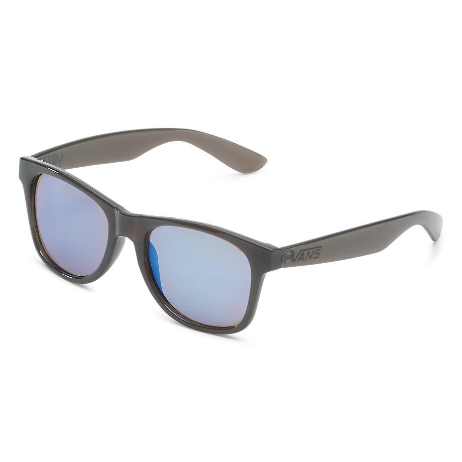 Vans Spicoli 4 Sunglasses - Asphalt / Dress Blues