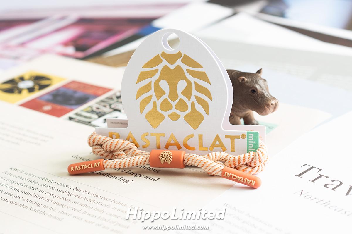 สายรัดข้อมือ Rastaclat Miniclat - Helenna