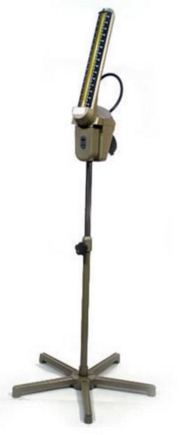 เครื่องวัดความดันโลหิตล้อเลื่อน ยี่ห้อ HICO-HM1104