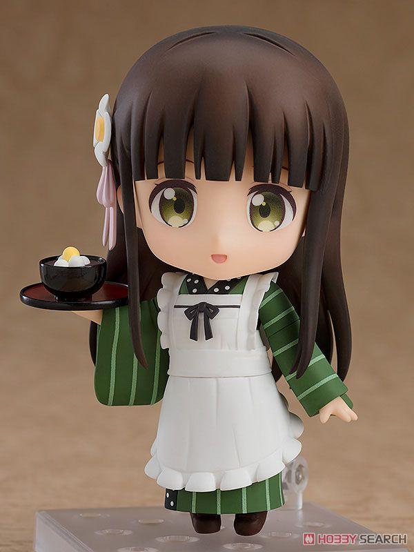 เปิดรับPreorder มีค่ามัดจำ 300บาท Nendoroid Chiya (PVC Figure)