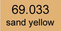 mecha vallejo 69. 033 sand yellow 17 ml.