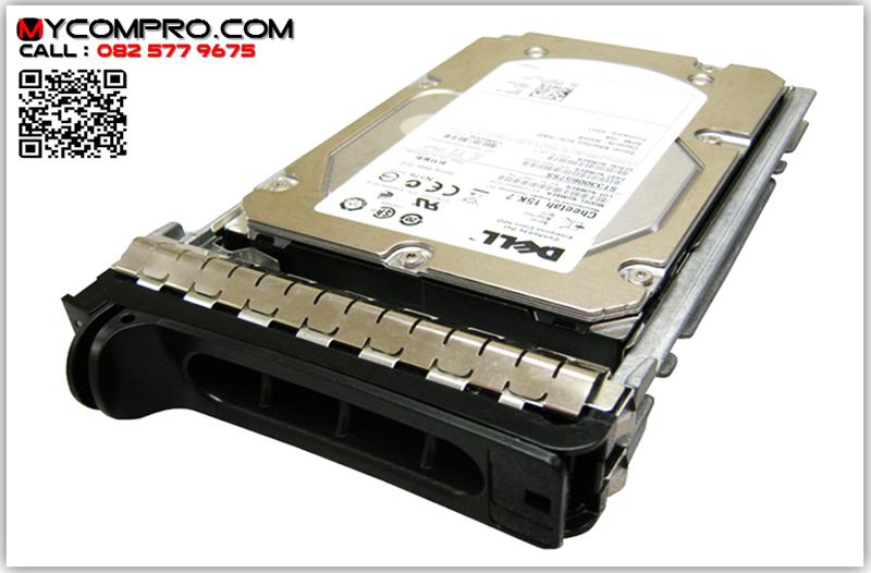"""341-1430 [ขาย,จำหน่าย,ราคา] Dell 36GB 15K U320 SCSI 3.5"""" Hdd"""