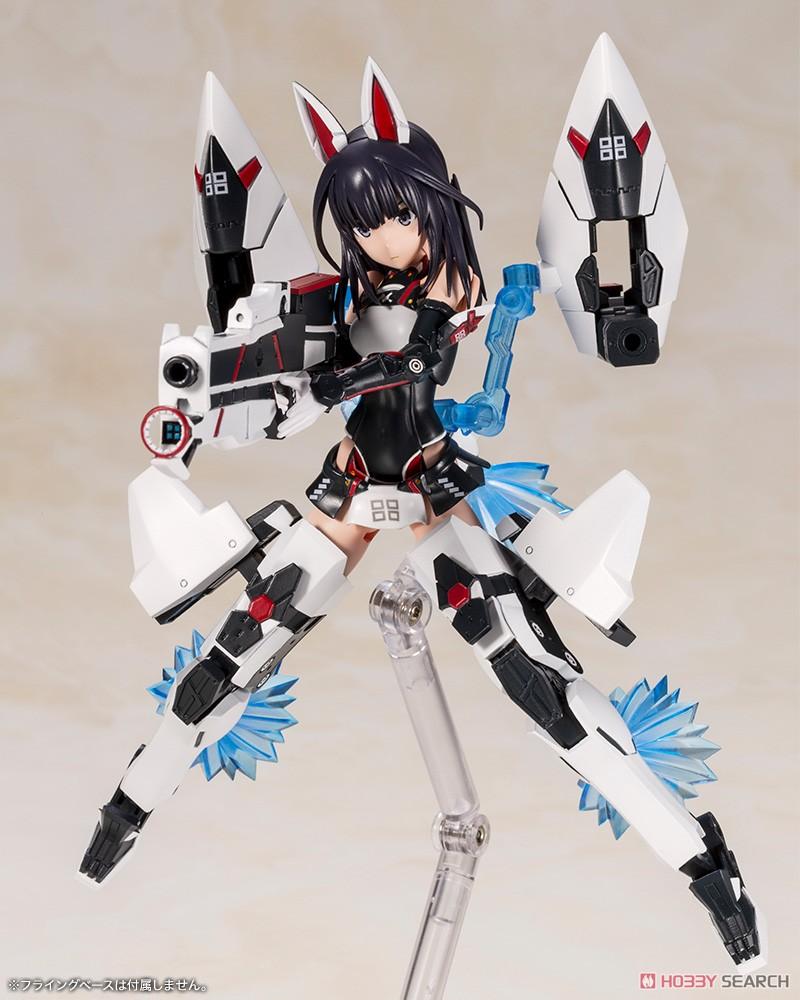 เปิดรับPreorder มีค่ามัดจำ 400 บาท Megami Device Kaede Agatsuma (Plastic model) โมประกอบ