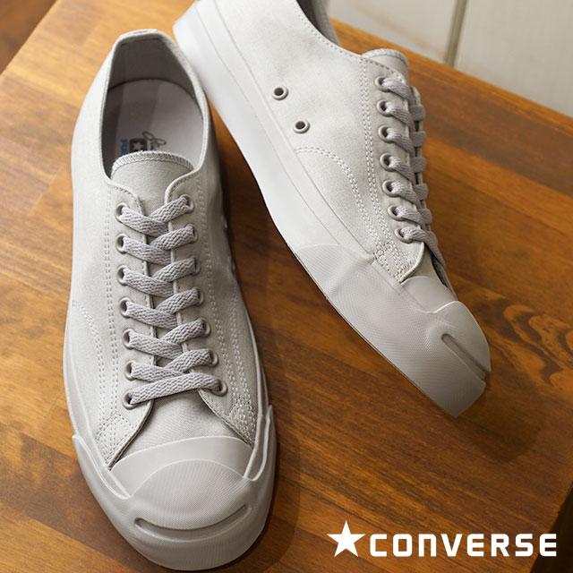 CONVERSE JACK PURCELL MONOCOLOR RH - GREY - Converse Japan  395f186d2