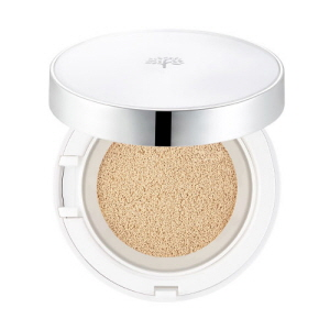 The Face Shop Oil Control Water Cushion SPF50 + PA +++ #สี V203 Natural Beige