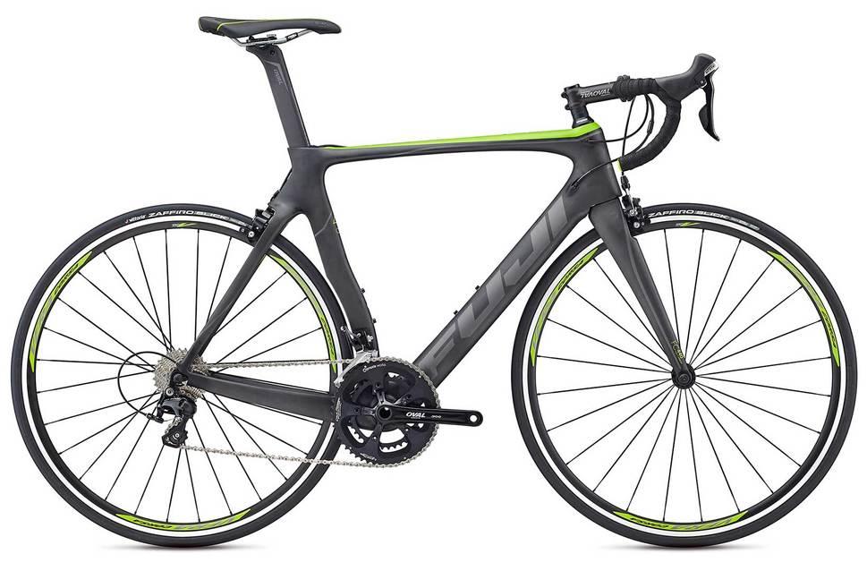 จักรยานเสือหมอบ Fuji Transonic 2.9 11speed 105 , Road Bike 2017