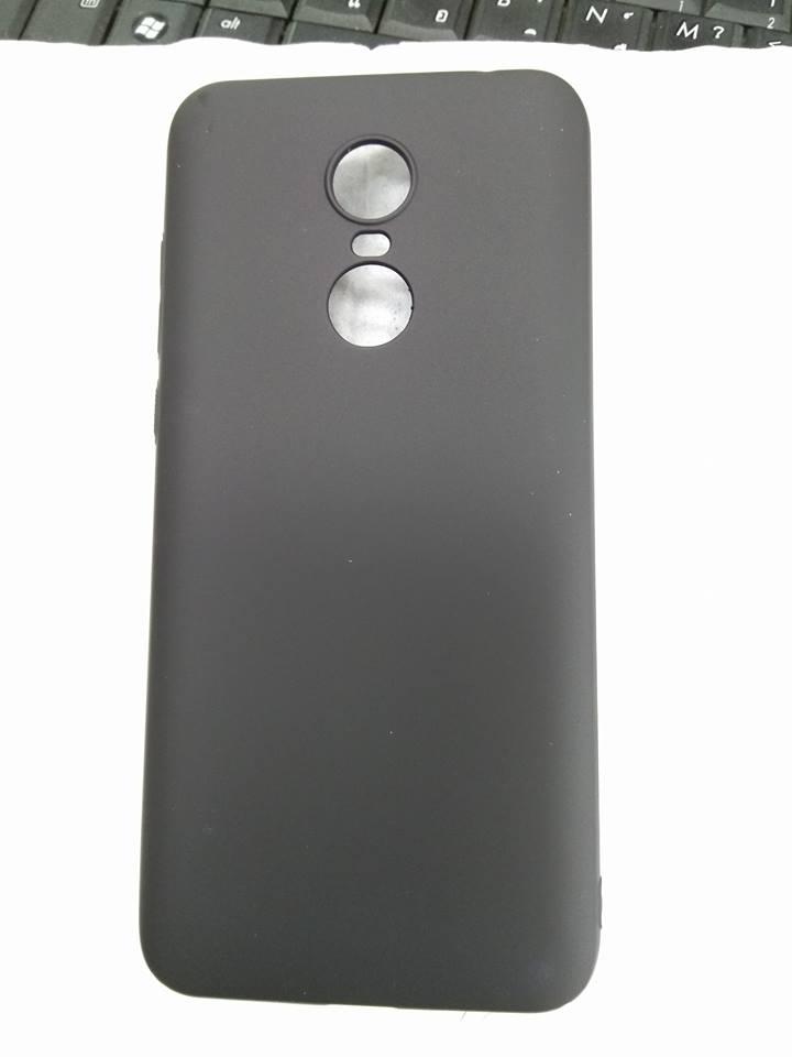 เคสมือถือ Xiaomi redmi5 PLUS จอ5.9