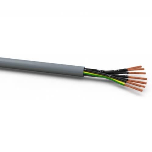 สายไฟ FLEX-JZ 9X1.5 SQMM(โรลไม้)