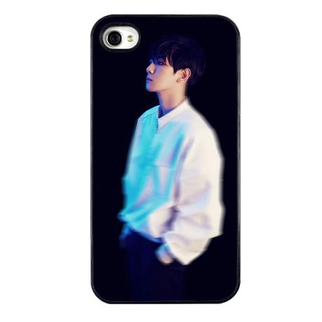 EXO เคส EXO COMEBACK iPhone4/4s : BAEKHYUN