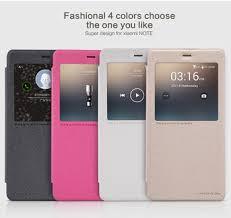 Nillkin เคส Xiaomi Mi Note5.5 Sparkle