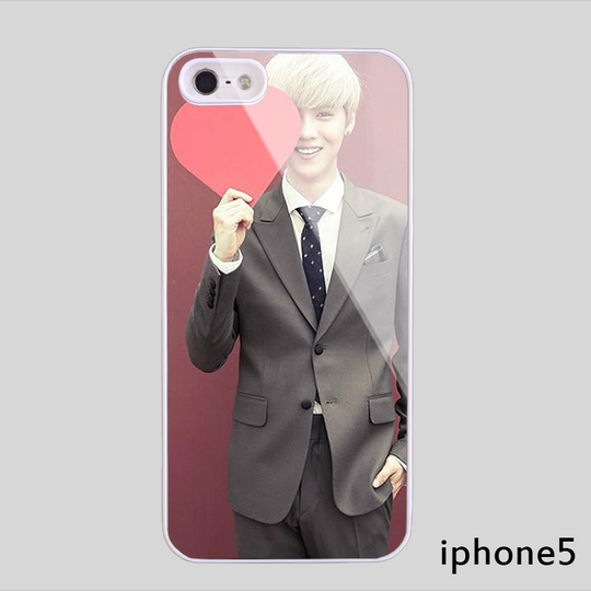 EXO LUHAN เคส iphone 4s/5s
