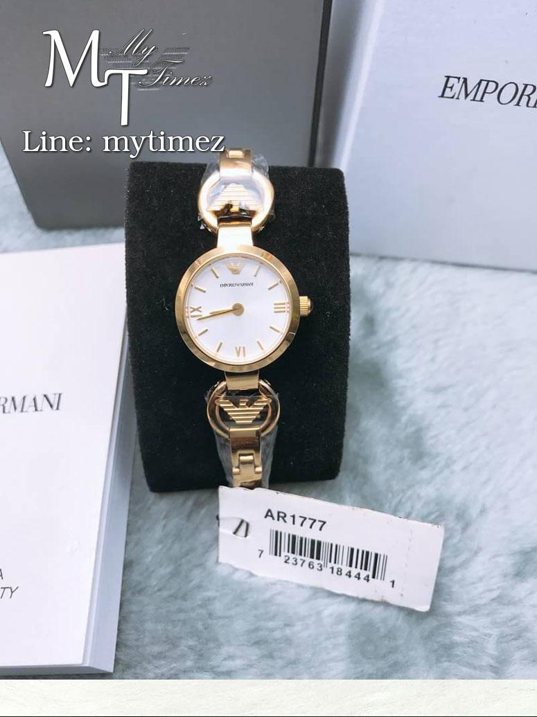 Emporio Armani Lady Classic - AR1777