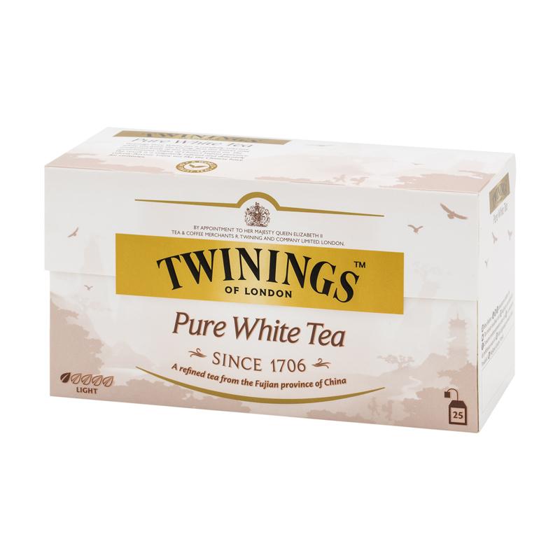 Twinings - Pure White Tea