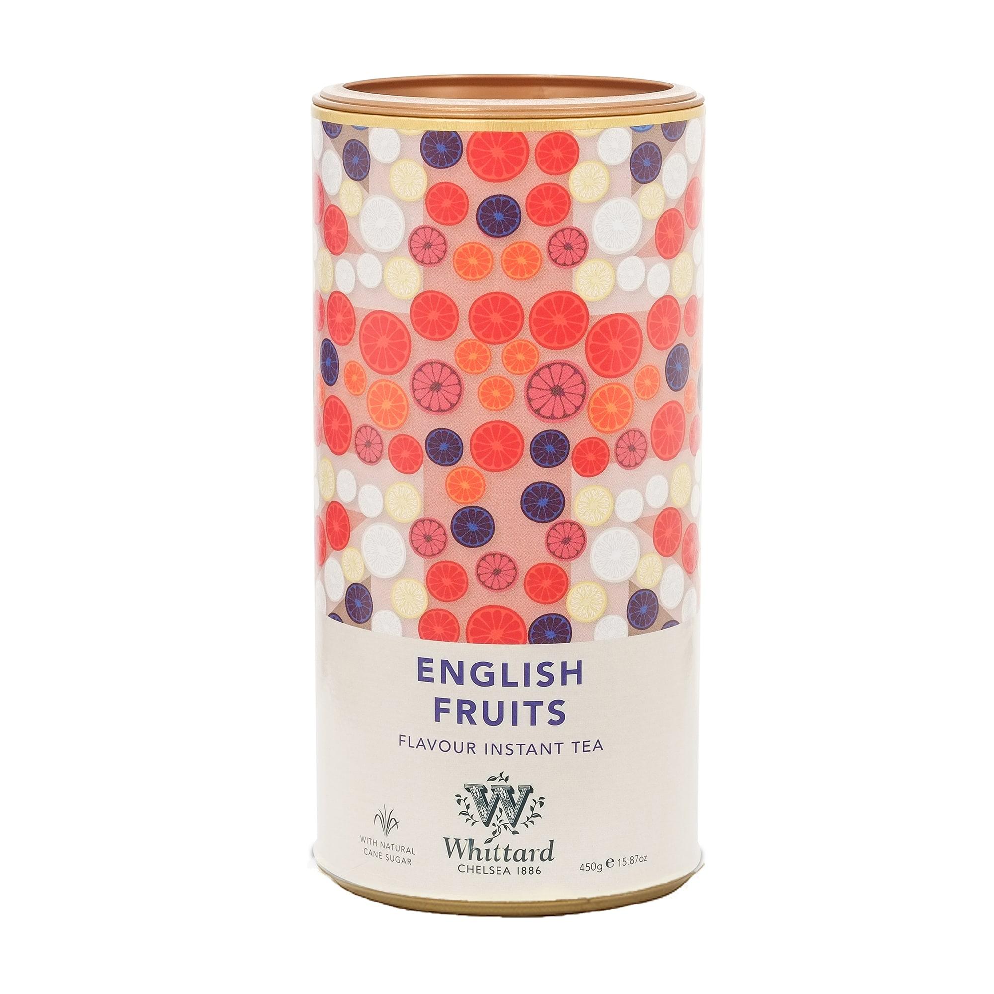 English Fruit