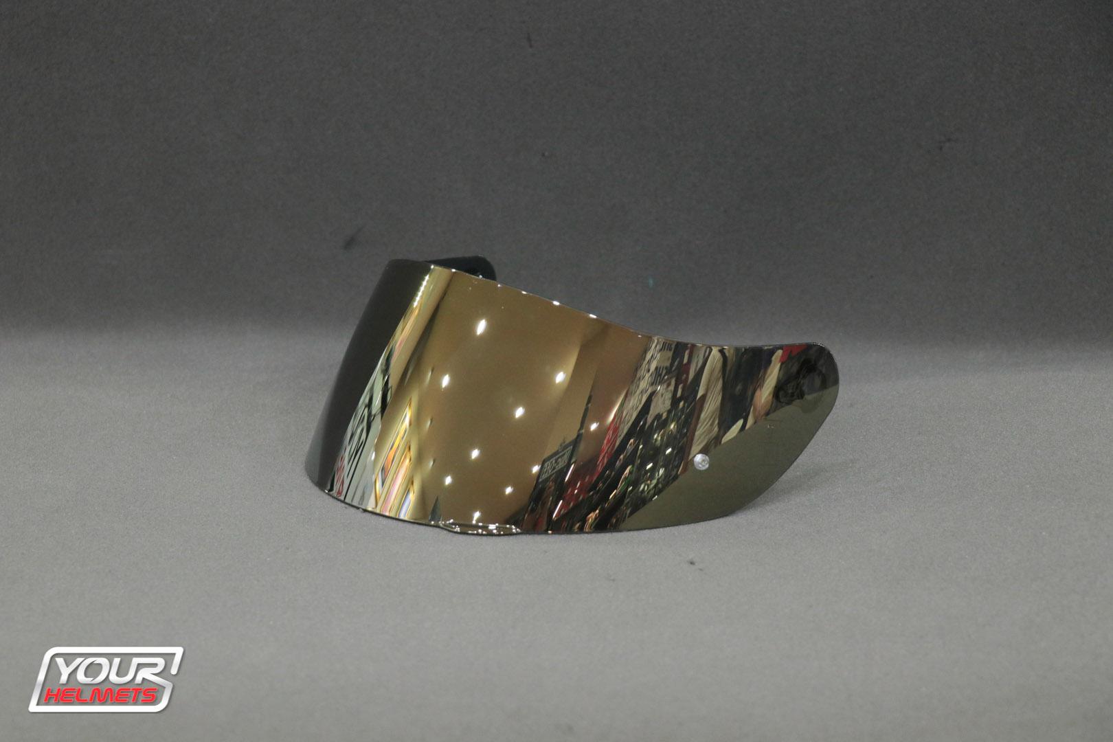 VISOR AGV GT2 AS PLK GOLD