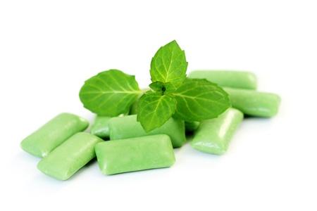 หัวน้ำหอม Chewing Gum 1 kg.