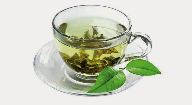 น้ำหอมกลิ่น White tea (ชาขาว) 30 ml. (BVLGARI)
