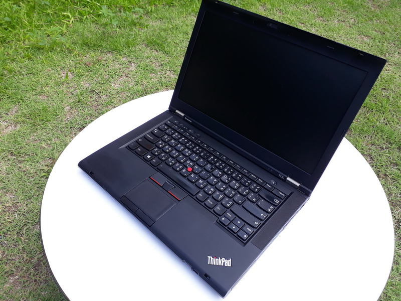 Lenovo ThinkPad T430 Core i5 Gen3 Ram4 HDD 250 GB