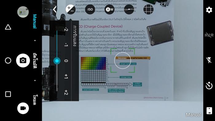 กล้อง - ZTE Blade A512-36
