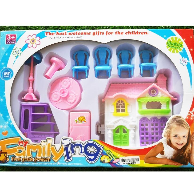 บ้าน ของเล่นเด็ก