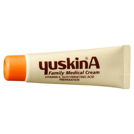 Yuskin a Family Medical Cream 30 g.
