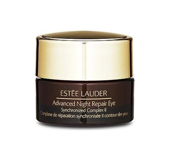 (ขนาดทดลอง) Estee Lauder Advanced Night Repair Eye Syncronized Recovery Complex II 5ml
